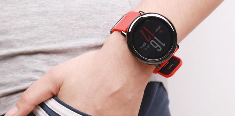 Как выбрать смарт-часы особенности, советы, нюансы – Xiaomi AmazFit красный