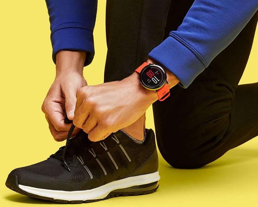 Как выбрать смарт-часы особенности, советы, нюансы – Xiaomi AmazFit спорт