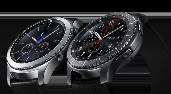 Как выбрать смарт-часы особенности, советы, нюансы – Samsung Gear S3 Classic и Frontier
