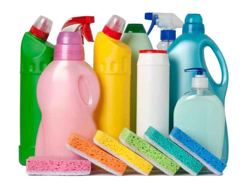 Как очистить чайник от накипи – чистящие средства