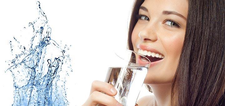 Как очистить чайник от накипи – чистая вода