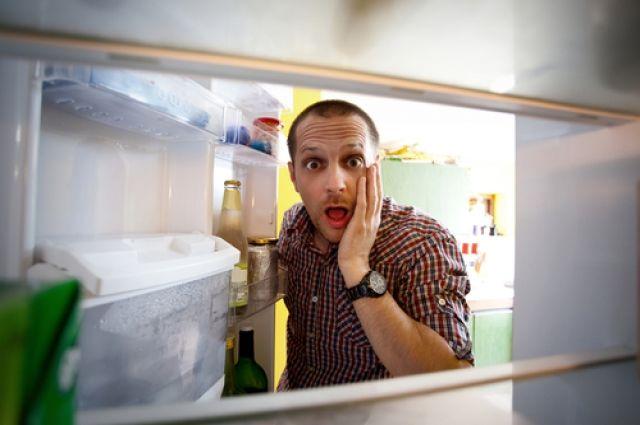 Как размораживать холодильник правильно и быстро – Внутри холодильника