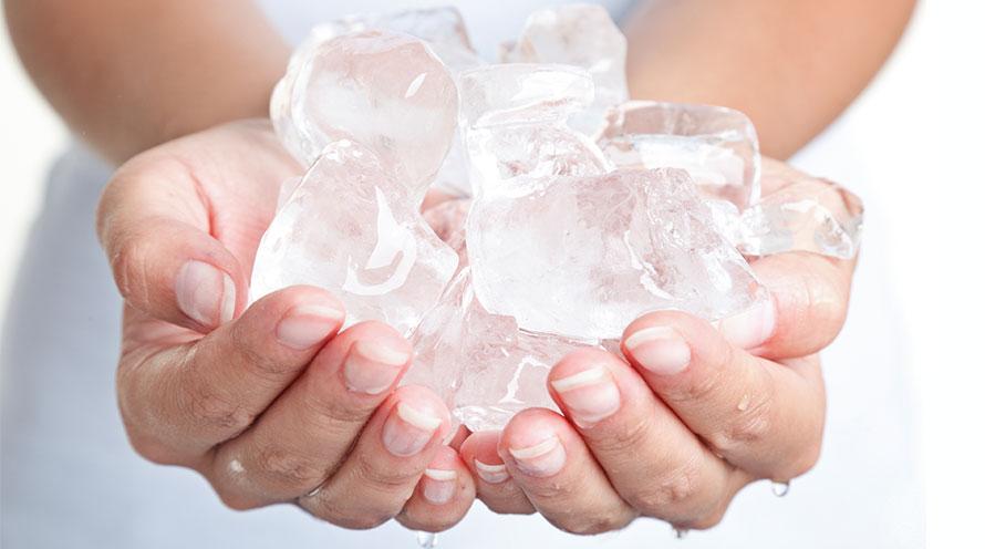 Как размораживать холодильник правильно и быстро – Лед в руках