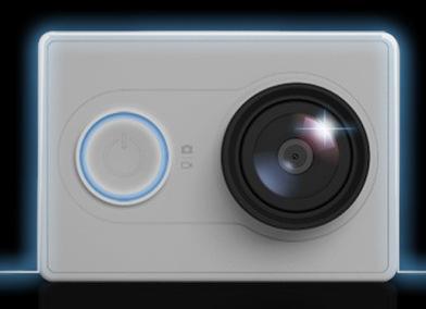 Выбор есть: экшен-камеры для летнего отдыха
