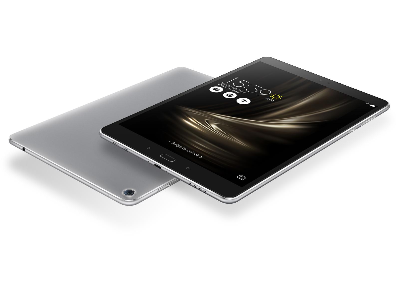 Топ-7 лучших планшетов 2017 года - ASUS ZenPad 3S 10 (2)