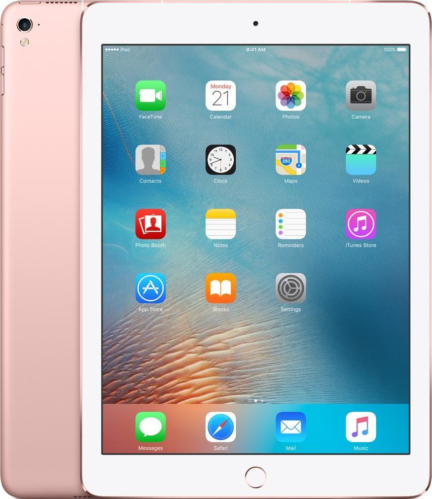 Топ-7 лучших планшетов 2017 года - Apple iPad Pro 9.7 (2)