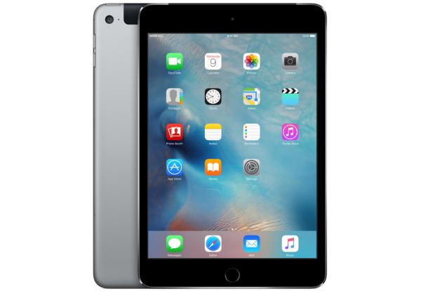 Топ-7 лучших планшетов 2017 года - Apple iPad Mini 4 (2)