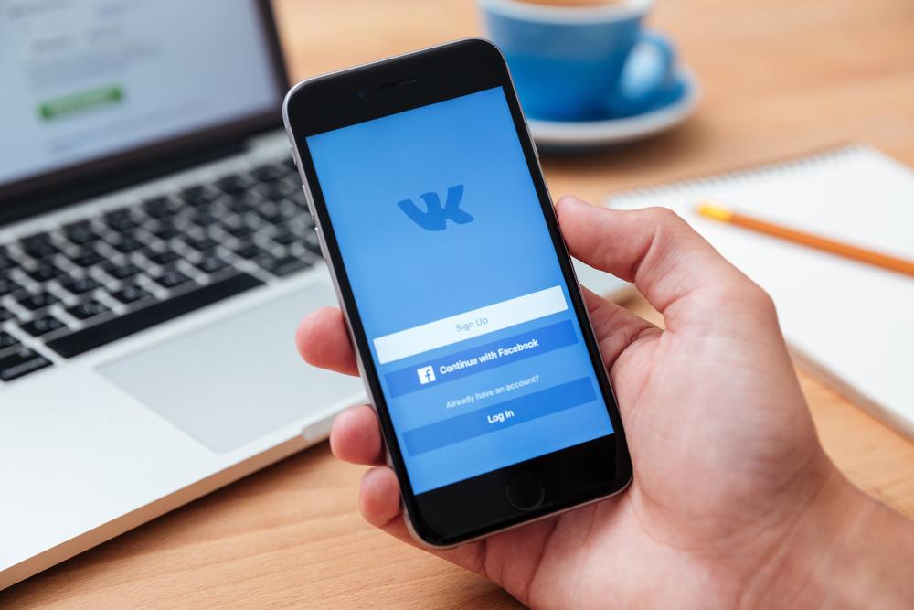 Пользователи приложения «ВКонтакте» теперь смогут обходить блокировки (обновлено)