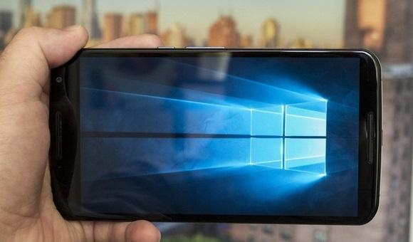 Как синхронизировать Android и Windows 10 - главное фото