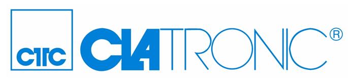 CLATRONIC логотип