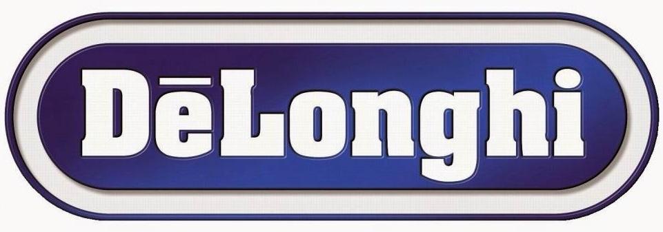DeLonghi логотип