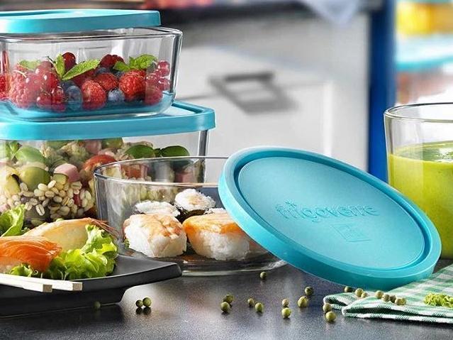 Как правильно хранить продукты в холодильнике удивительно просто, безумно актуально – Стеклянные контейнеры