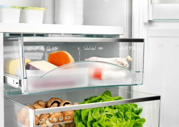 Как правильно хранить продукты в холодильнике удивительно просто, безумно актуально – Зона свежести