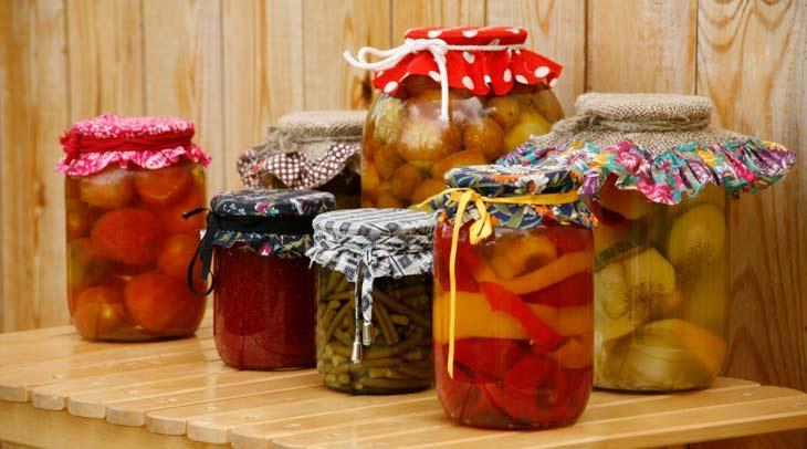 Как правильно хранить продукты в холодильнике удивительно просто, безумно актуально – Домашняя консервация