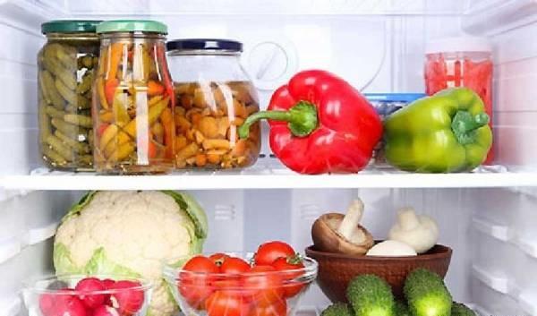 Как правильно хранить продукты в холодильнике удивительно просто, безумно актуально – Консервация в холодильнике