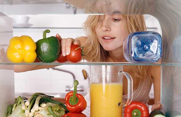 Как правильно хранить продукты в холодильнике удивительно просто, безумно актуально – Расстановка еды в холодильнике