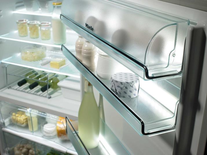Как правильно хранить продукты в холодильнике удивительно просто, безумно актуально – Дверца холодильника