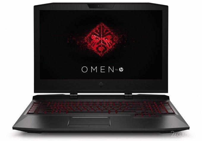 HP Omen X — игровой ноутбук с возможностью апгрейда (9 фото + видео)