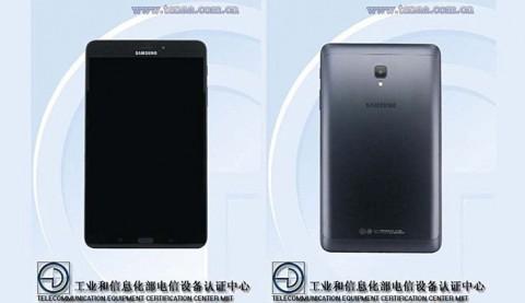 Samsung Galaxy Tab A 8.0 (2017)