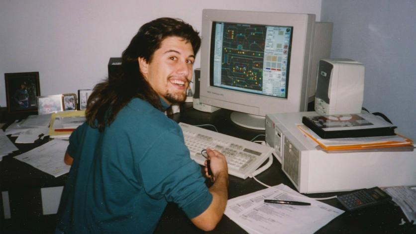Как безумный гений из Канзаса привёл PC-гейминг к величию