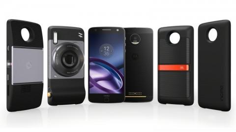 Motorola: возвращение легенды