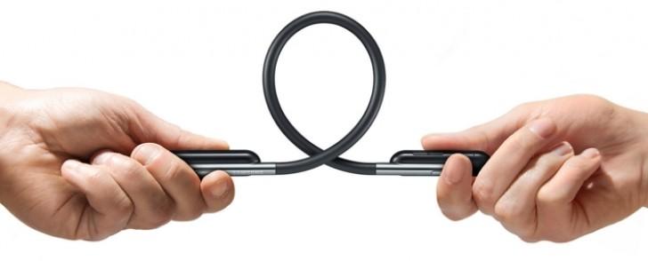 Компания Samsung представила гибкие Bluetooth-наушники U Flex – фото 4