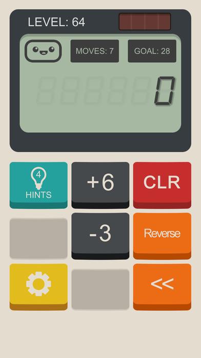 Топ-10 приложений для iOS и Android (7 - 13 августа) - Calculator (3)
