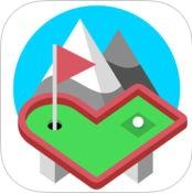 Топ-10 приложений для iOS и Android (7 - 13 августа) - Vista Golf Logo