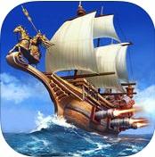 Топ-10 приложений для iOS и Android (7 - 13 августа) - Капитаны. Легенды Океанов Logo