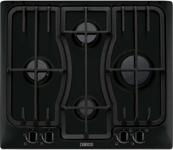 Топ-10 лучших варочных поверхностей — рейтинг Алло – Zanussi ZGX566414B