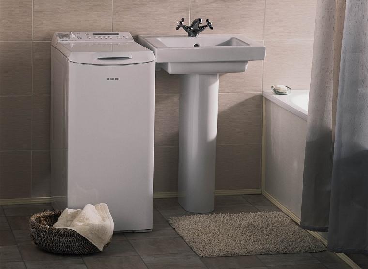 Какая стиральная машина лучше с вертикальной и горизонтальной загрузкой – Вертикальная стиральная машина Bosch