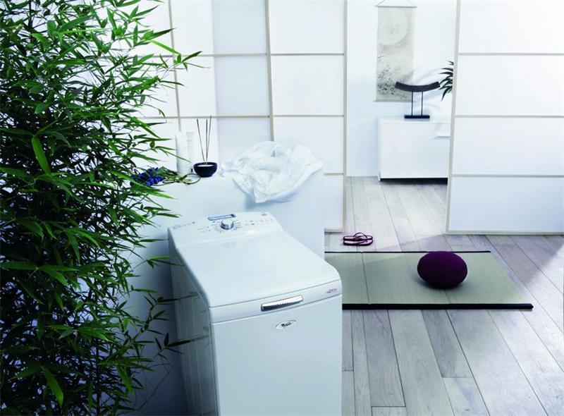 Какая стиральная машина лучше: с вертикальной и горизонтальной загрузкой – Вертикальная стиральная машина в ванной