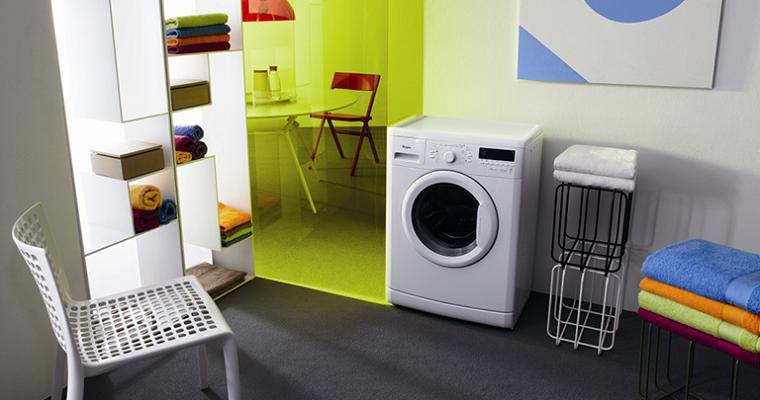 Какая стиральная машина лучше с вертикальной и горизонтальной загрузкой – Стиральная машинка в интерьере