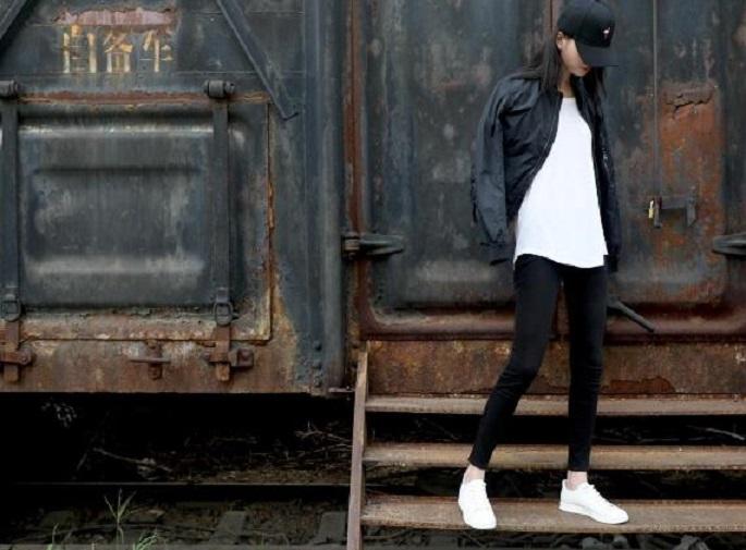 Xiaomi представила «умные» кроссовки Free Tie Leather – фото 3