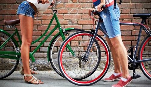 Велосипед-и взаимоотношения
