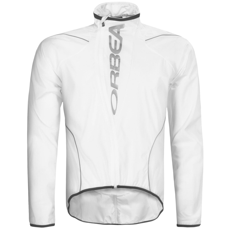 Orbea rain jacket-дождевики