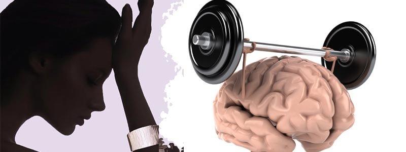 Тренажер мозга-велосипед