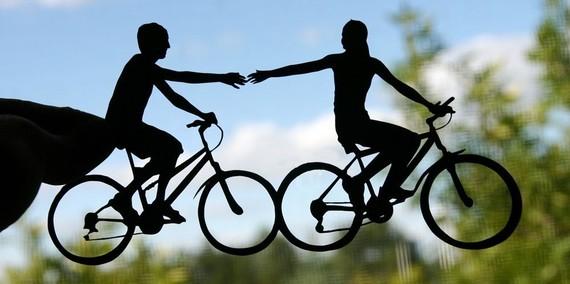 Велоискусство