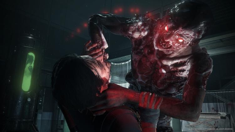 В сети появился новый трейлер хоррора The Evil Within 2 - фото 1