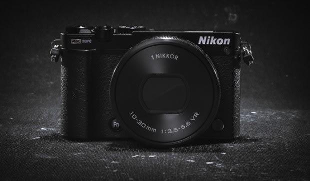 Nikon is preparing a full-frame mirrorless camera - Gadgets F