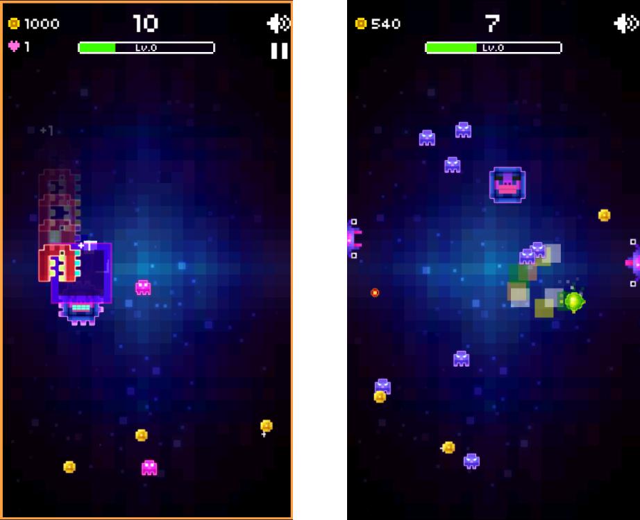 Топ-10 приложений для iOS и Android (11 - 17 сентября) - Pixels Advance (3)