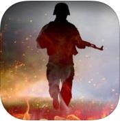 Топ-10 приложений для iOS и Android (11 - 17 сентября) - Yalghaar Game Logo