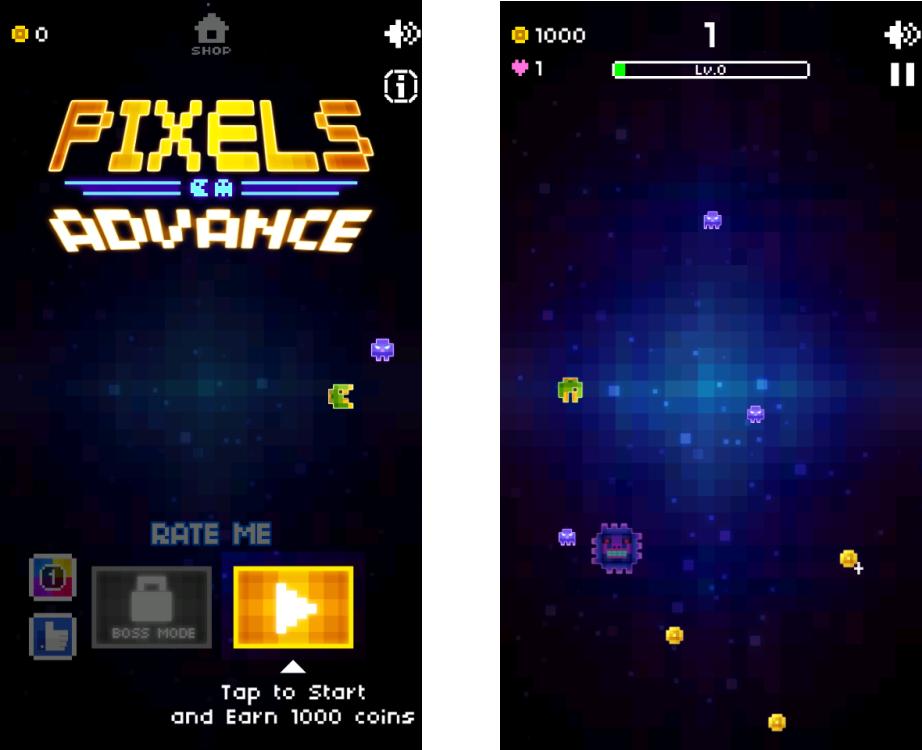 Топ-10 приложений для iOS и Android (11 - 17 сентября) - Pixels Advance (1)