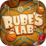 Топ-10 приложений для iOS и Android (18 - 24 сентября) - Rube's Lab Logo