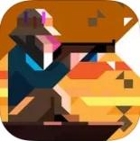Топ-10 приложений для iOS и Android (18 - 24 сентября) - Ridiculous Fishing Logo