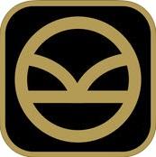 Топ-10 приложений для iOS и Android (18 - 24 сентября) - Kingsman. The Golden Circle Logo