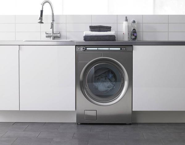 Стиральные машины с прямым приводом особенности – Стиральная машина на кухне