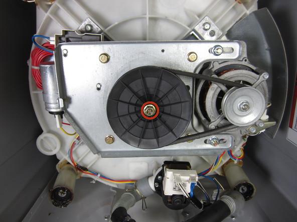 Стиральные машины с прямым приводом особенности – Принцип работы ременного привода