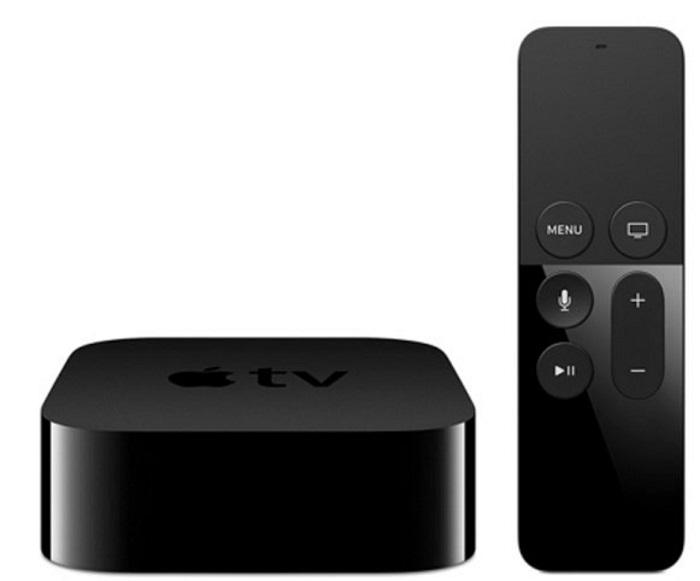 Что делать, если в телевизоре перестал работать YouTube - Apple TV A1625 64GB