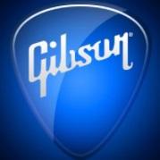 Лучшие Android-приложения для гитаристов - Gibson Learn & Master Guitar Logo